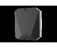 MultiTransmitter модуль для підключення дротової сигналізації до Ajax і керування охороною в додатку