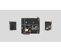 uartBridge модуль-приймач для підключення датчиків Ajax до бездротових охоронних і smart home систем