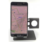 Підставка для планшета/смартфона/годинника металева універсальна PT201