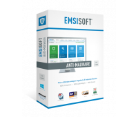 Emsisoft Anti-Malware Home & Mobile