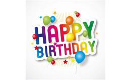 Интернет-магазин «AS-Сервис» отпраздновал свой первый день рождения!