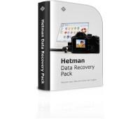 Data Recovery Pack™ програми для відновлення інформації з флешки Hetman