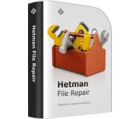 Hetman File Repair™ програма для відновлення пошкоджених JPEG файлів