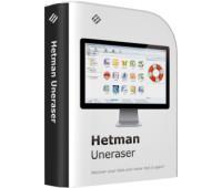 Hetman Uneraser™ просте відновлення даних онлайн