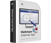 Hetman Internet Spy™ програма для перегляду історії відвіданих сайтів в браузерах