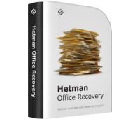 Програма для відновлення Word, Excel документів Hetman Office Recovery™