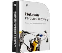 Hetman Partition Recovery™ програма для відновлення даних жорсткого диска