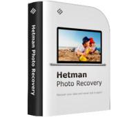 Hetman Photo Recovery™ програма для відновлення видалених фотографій