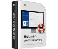 Hetman Word Recovery™ - відновлення DOC, DOCX, ODT документів