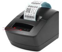 Принтер друку етикеток, принтер чеків PT2120TU USB