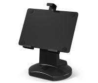 Підставка для планшета пластик/метал (пружинний фіксатор) PT05