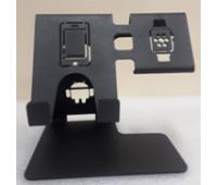 Підставка для планшета/смартфона/годинника металева універсальна PT200