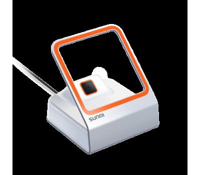 Сканер двовимірних штрих-кодів BLINK