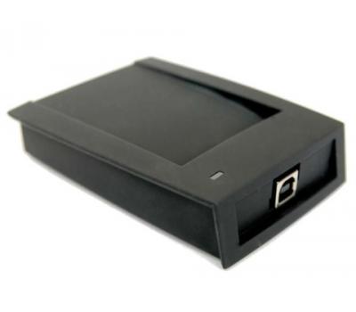 Багатофункціональний пристрій (адаптер, зчитувач, енкодер). Модель Z-2, RF-1996