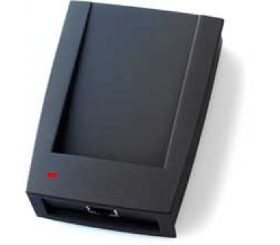 RFID зчитувач 13,56 MHz (читання, запис). Модель Z-2 USB MF
