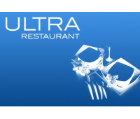 ULTRA Ресторан - программа для ресторана