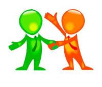 CRM-система, программа для ведения учёта клиентов и контрагентов