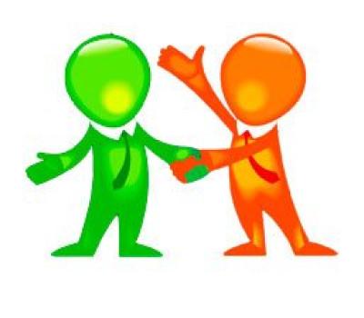 CRM-система, програма для ведення обліку клієнтів і контрагентів