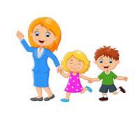 Програма для дитячого будинку, програма для інтернату, програма для контролю розкладу відвідуваності і співробітників, облік вихованців